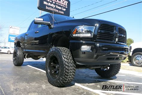 ram 2500 custom wheels ram 2500 custom wheels fuel octane 20x et tire size