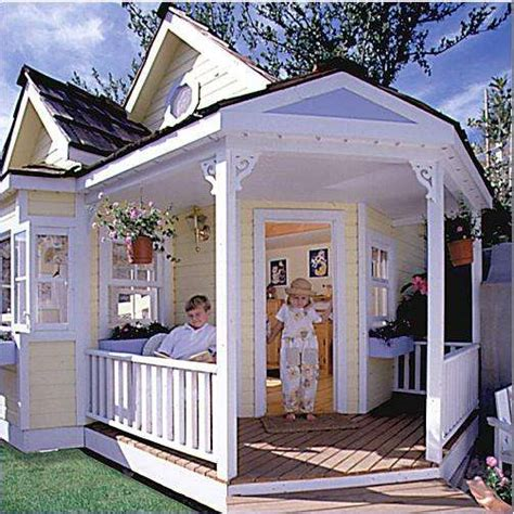play house luxury for