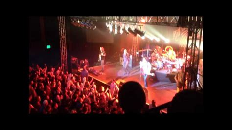 boise knitting factory a montage of 311 knitting factory boise 03 04 12