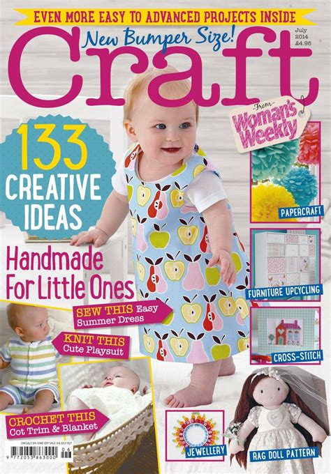 craft magazine for 17 best images about craft magazine covers on