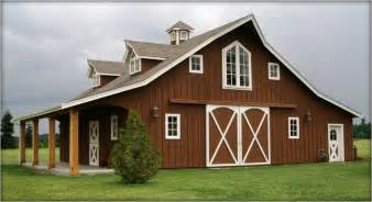 Barn Designs Barn Kits The Barn Factorythe Barn Factory