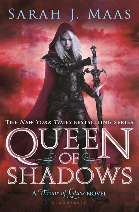 throne of glass pb by j maas j maas new york times bestselling author