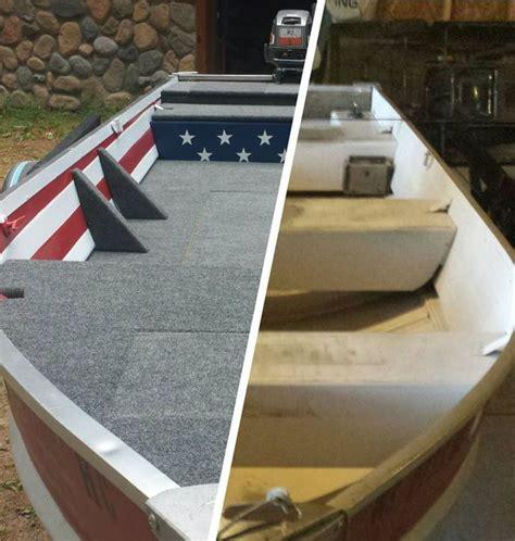 aluminum boat deck ideas 25 best ideas about aluminum fishing boats on pinterest