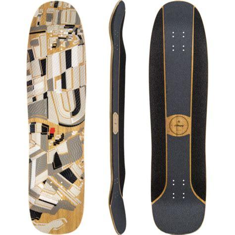loaded decks loaded overland longboard skateboard custom complete