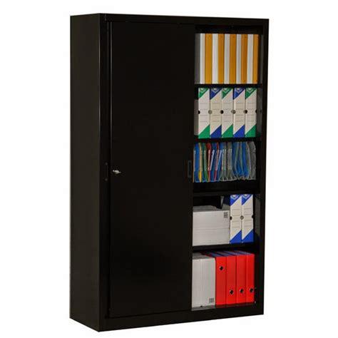 armoire m騁allique de bureau armoire de bureau