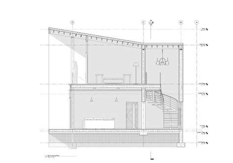 section of roof flat roof flat roof section