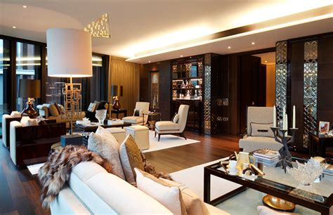 One Hyde Park Interior by One Hyde Park By Casa Forma The Luxpad