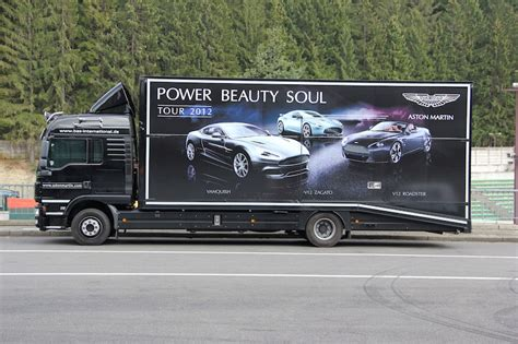 aston martin truck lagonda pictures posters news and videos on your