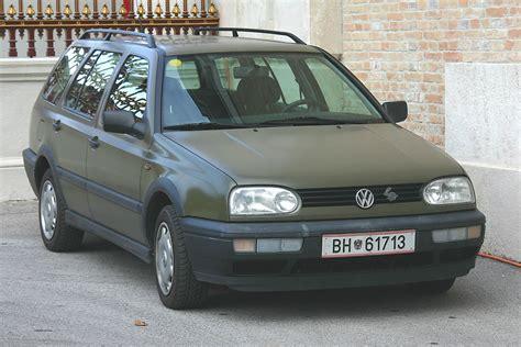 Volkswagen Rabbit Tdi by Volkswagen Golf Iii Rabbit Tdi Picture 9 Reviews News