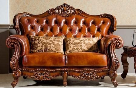 carved wood leather sofa carved sofa 19th century carved mahogany victorian sofa