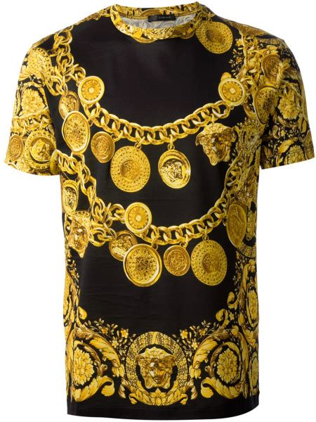 Versace Shirt versace t shirts brother s collection fashionsanctum