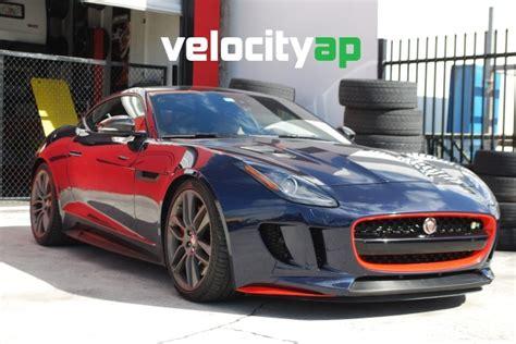 rate of jaguar jaguar f type r awd progressive rate lowering springs