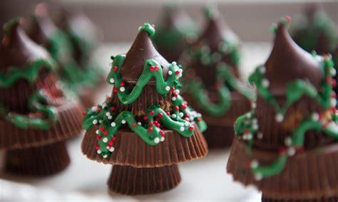 edible christmas trees 5 edible christmas tree desserts
