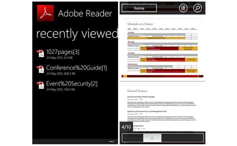 adobe reader pdf download free windows xp neonprofile official adobe reader app jumps to windows phone 8 in