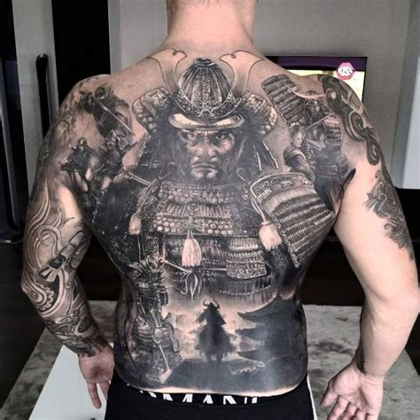 50 best full back tattoos designs and ideas 2018