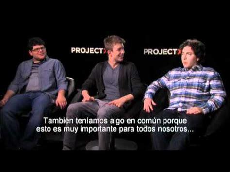 imagenes reales project x proyecto x entrevista con thomas mann oliver cooper y