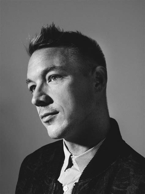 """Diplo Calls EDM """"really lame"""" and Says the Industry is """"a"""
