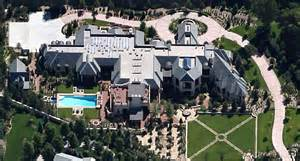 photos mike shanahan s 35 000 square foot mansion is