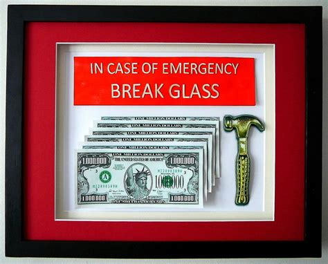 in case of emergency break glass by luckylion3d on deviantart