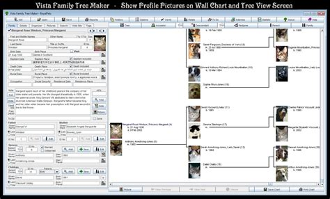 free printable family tree maker software vista family tree maker alternatives and similar software