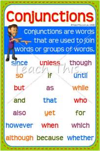 pin adjectives poster on