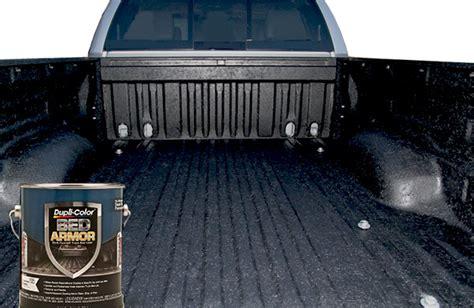 truck bed liner paint colors dupli color bed armor duplicolor truck bed liner