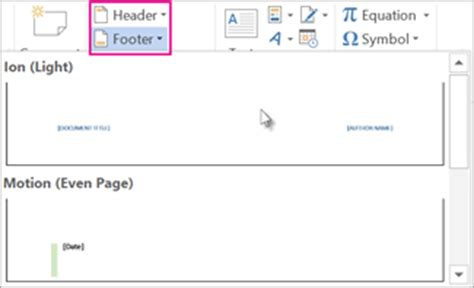 remove header layout typo3 add or remove a header or footer in word 2010 word