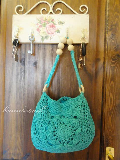 pattern crochet purse hannicraft crochet purse for the summer