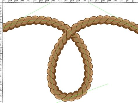 illustrator rope pattern brush download create a fancy rope brush in illustrator