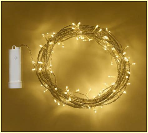 Red And White Fairy Lights Home Design Ideas Warm White Lights Clear Cable