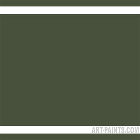 olive drab fsc 34097 modelflex airbrush spray paints 16 96 olive drab fsc 34097