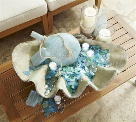 Sea Glass Home Decor cereusart coastal decor sea glass from cereusart coastal
