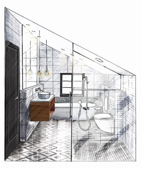interior design sketches best 25 interior design sketches ideas on pinterest