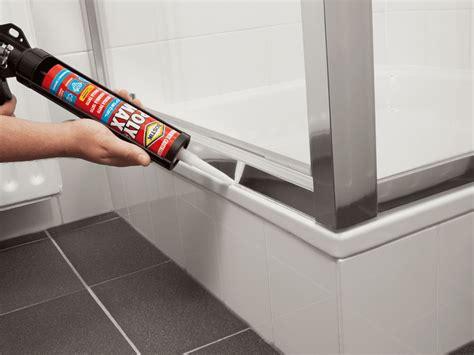 silicone doccia silicone per piatto doccia confortevole soggiorno nella casa