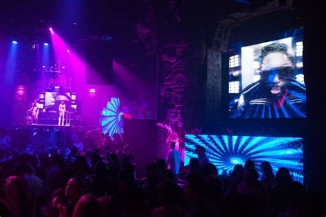 Conga Room La Live Dress Code by Top 14 Clubs In Los Angeles