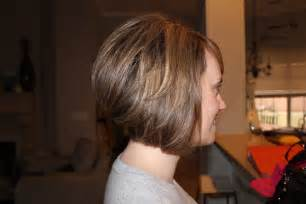 backside haircuts gallery stacked bob hairstyles back view images crazy gallery