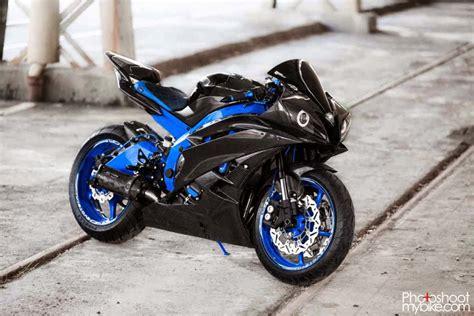 Foto Motor Modifikasi Keren by Modifikasi Motor Terbaru 2014 2015 Modifikasi Keren Motor