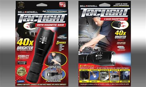 how many lumens is bell and howell tac light up to 71 off on bell and howell led flashlight
