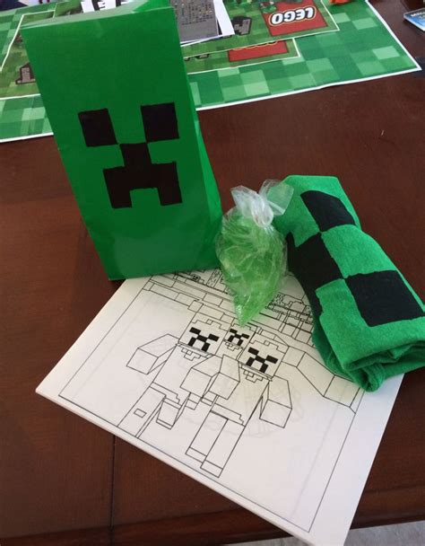 cara membuat slime happy girl 1000 images about ethan s minecraft lego party on