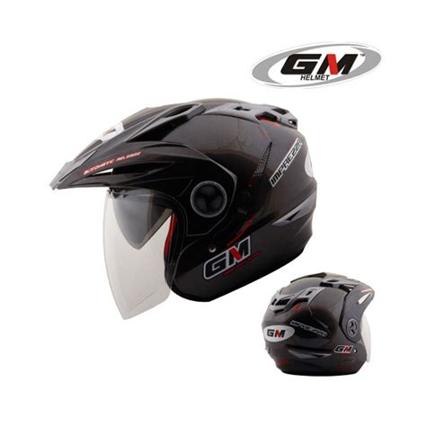 Helm Gm Imprezza Sport Helm Gm New Imprezza Solid Pabrikhelm Jual Helm Murah