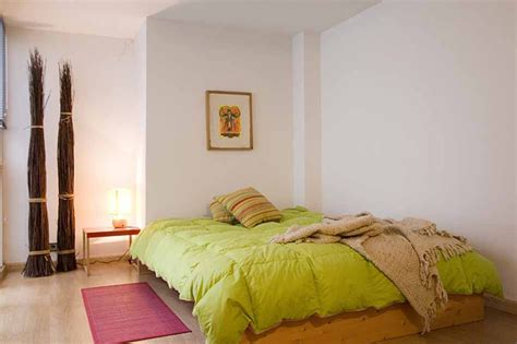 term room rental mid term apartment rental by plaza universitat barcelona