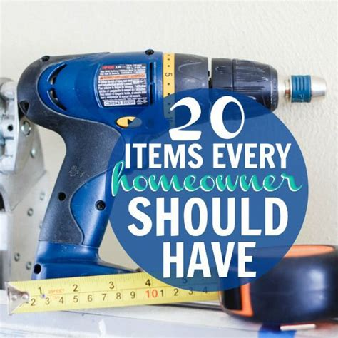 Items Every Home Should Have | 25 best ideas about new homeowner gift on pinterest new