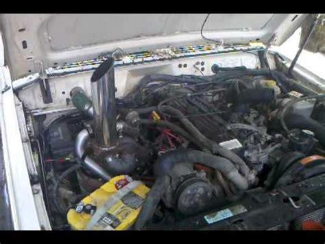 Turbo Jeep 4 0 Turbo Jeep