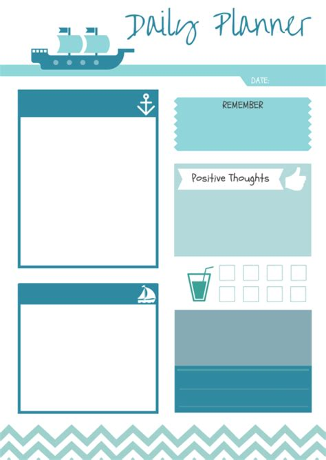 daily planner template tumblr free daily planner tumblr