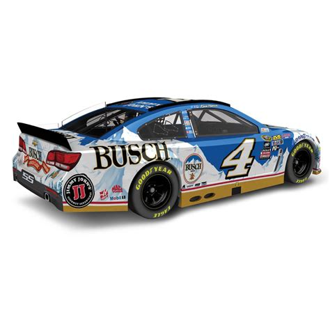 nascar diecast 1 24 lionel racing kevin harvick busch beer 2016 chevrolet ss