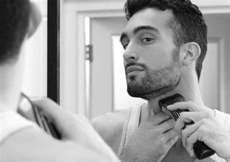 bien couper sa barbe coupe barbe les techniques pour bien tailler