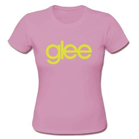 Glee Shirt glee t shirt