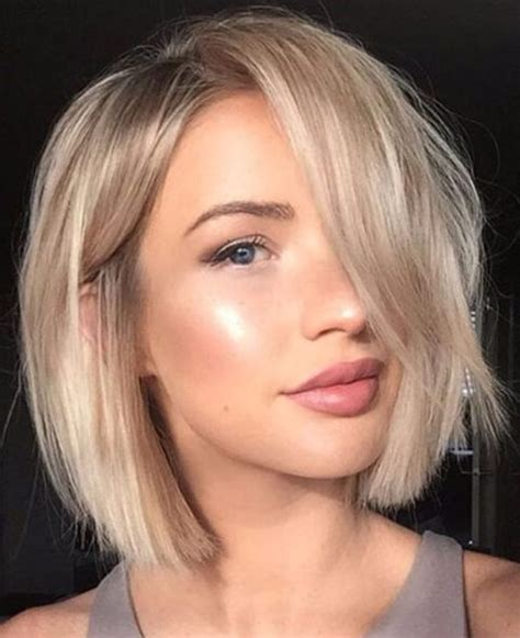 exciting shorter hair syles for thick hair 50 ravishing short hairstyles for thick hair my new