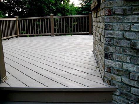 corte clean showcase corte clean composite deck dock