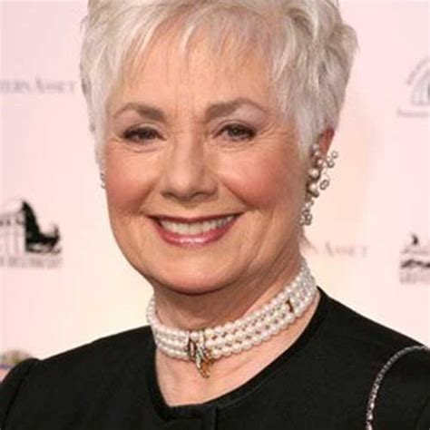 hairstyles for women over 70 with salt and pepper gray hair short hairstyles for women over 70 gray hair